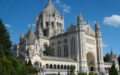 www.therese-de-lisieux.catholique.fr