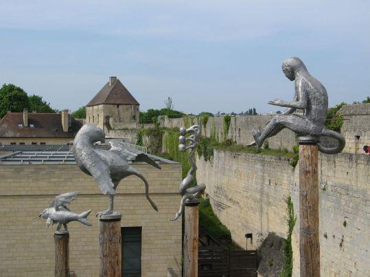 Musée des Beaux Arts - Caen