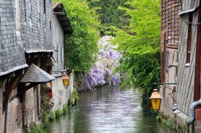 La Venise normande - Pont Audemer