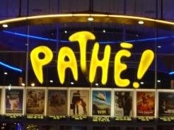 Cinéma à Bernay