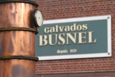 Distillerie Busnel - Cormeilles