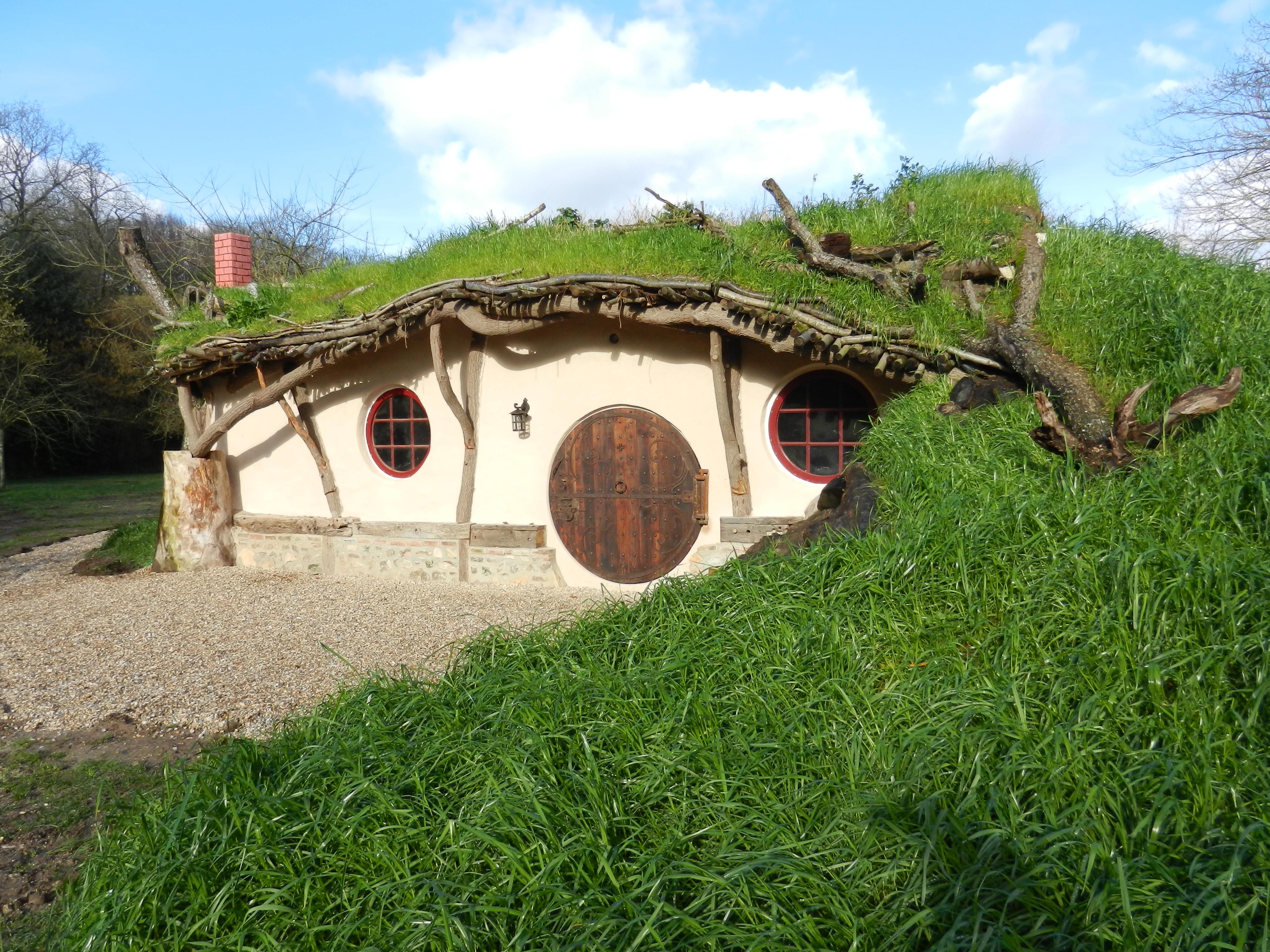 Le g te du goubelin site officiel gite insolite - Chambre insolite normandie ...