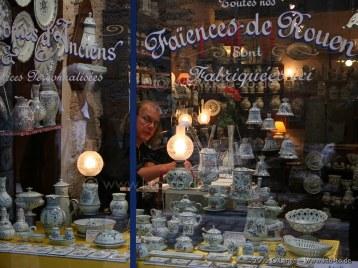 Quartier des Antiquaires de Rouen
