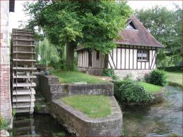 Moulin du Bec Hellouin