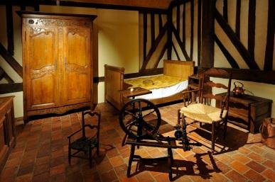Musée du Patrimoine - Conches en Ouche