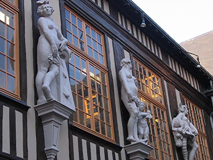 Office de Tourisme - Rouen